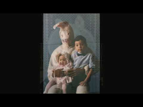 Bunnies - The Creepiest Easter Bunny Photos Ever Taken