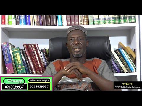 Dr Amankwa Abdulai - Blood goup system