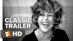 Who's Afraid of Virginia Woolf? (1966) Official Trailer  - Elizabeth Taylor, Richard Burton Movie HD