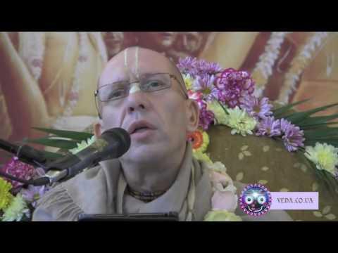 Шримад Бхагаватам 9.4.65 - Бхактивайбхава Свами