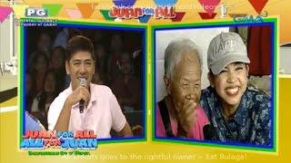 eat bulaga sugod bahay september 13 2016 full episode aldubunwaveringlove