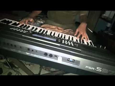Gepcomty ~ Satu Hati Yamaha PSR S970