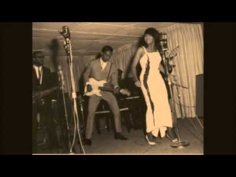 Ike and Tina Turner -A fool for you- Live mp3