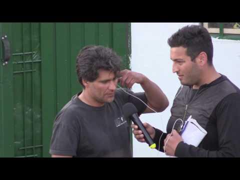 El Deportivo Tv P28B02 - Resultados y entrevistas