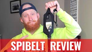 SPIbelt Running Belt Review
