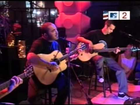 Home - Staind - Live MTV Unplugged