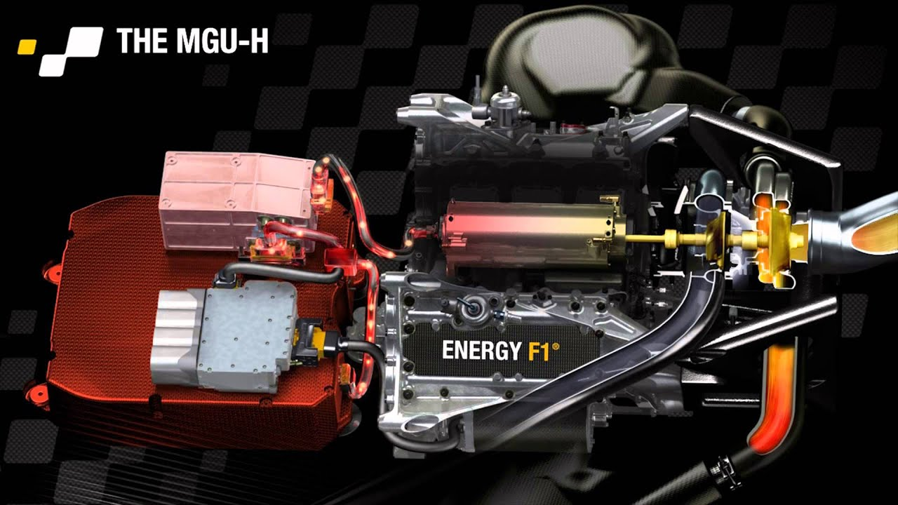 small resolution of inside the 2014 renault f1 engine with scarbs youtube ferrari formula 1 engine diagram