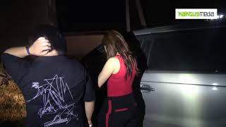 Пьяная женщина за рулем представилась сотрудником прокуратуры
