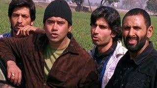 Arm Wrestling in Bollywood - Sahi Dhandhe Galat Bande