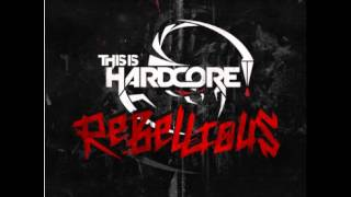 Mix Royerblack - VA -This Is Hardcore Rebellious