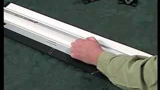 Logan 301-S Compact Mat Cutter