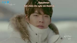 Video [Vietsub + Kara] Kim Bumsoo – I Love You (Uncontrollably Fond OST Part 9) download MP3, 3GP, MP4, WEBM, AVI, FLV Maret 2018