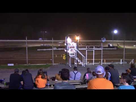 Hummingbird Speedway (6-16-18): BWP Bats Late Model Feature