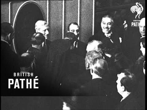 King George II Of Greece (1935)