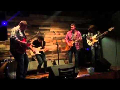 Chicken Wire- Jason Kenney Band