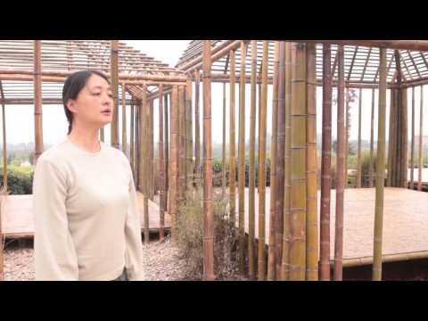 Songyang Bamboo Pavilion