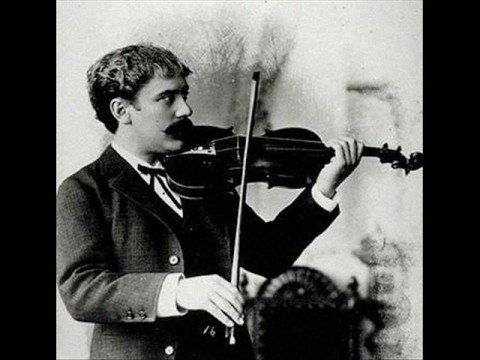 Ladusa 14y old violinist - Zigeunerweisen									posted by makukuhalo