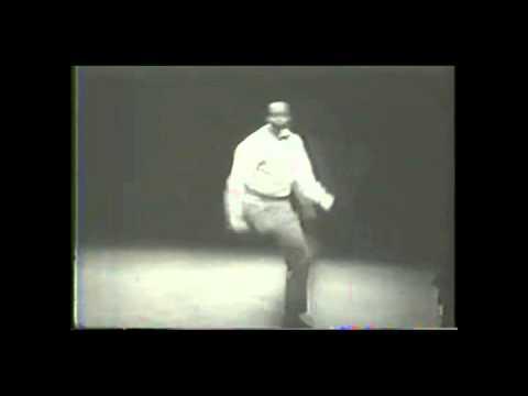 Jazz Punk Music Video