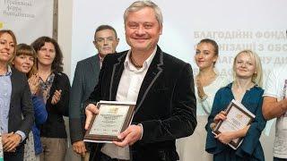 24 Канал: Переможцем у Національному рейтингу благодійників обрано Фонд Янковського