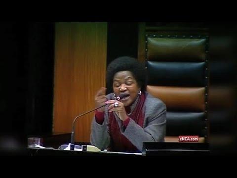 EFF to go court to prevent Parliament suspension