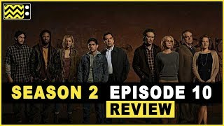American Crime Season 2 Episode 10 Review & After Show | AfterBuzz TV