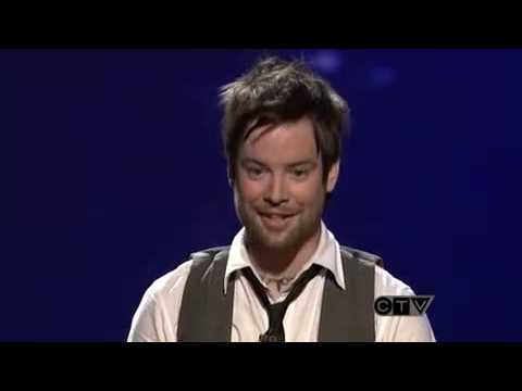 David Cook  Top 7 Always Be My Ba Performance