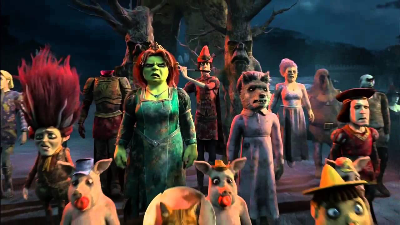 universal studios zombie halloween