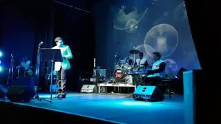 Maan mera Ehsan are nadan by vishwanath batunge Live in London