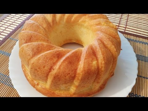 Bakina kuhinja - kuglof proja odličan recept