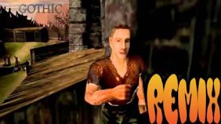 Gothic #REMIX/3 - Wrzód lubi zwierzęta!