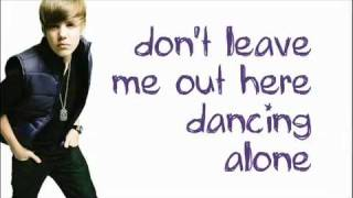 Justin Bieber - Eenie Meenie Lyrics ft Sean Kingston
