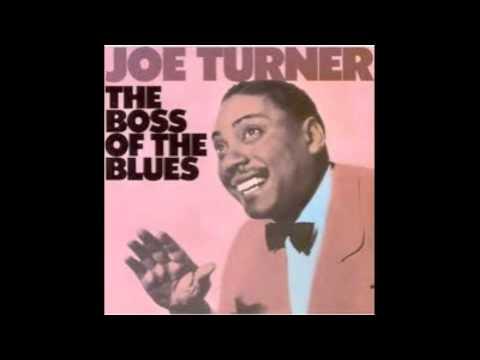 Big Joe Turner - Wee Baby Blues