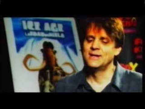 entrevista de Santi Laresgoiti a Chris Wedge Mp3