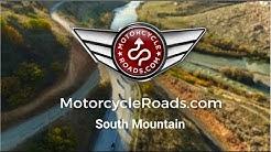 South Mountain Arizona Route