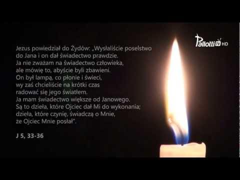 Droga Adwentowa (16-12-2011) www.powolania.pl
