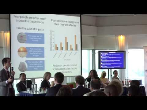 ADAPTATION FUTURES 2016 - Round Table - Joining forces