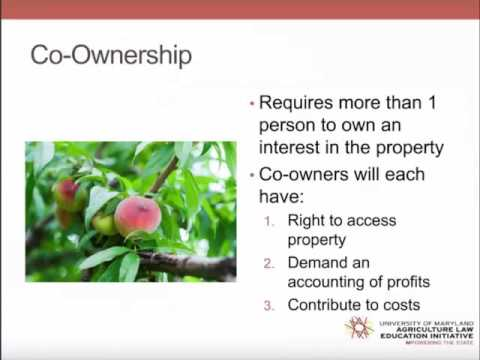 Land Titles Webinar