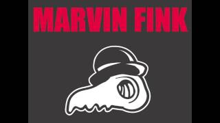 MARVIN FINK Ode To Mould