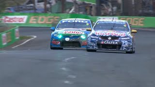 Supercheap Auto Bathurst 1000 - FINAL LAPS