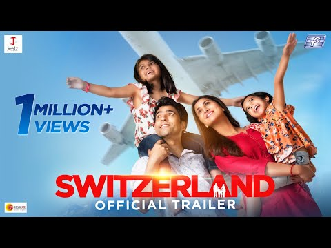 Switzerland Official Trailer | Abir Chatterjee | Rukmini Maitra | Sauvik Kundu
