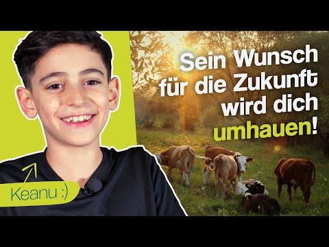 Keanu - Wenn Ein Junge Vegan Wird