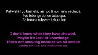 Chef 187   Tuleya Tulekula 2019 Lyrics & Translations