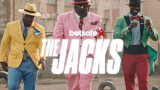 Free | The Jacks ft Prince - Betsafe