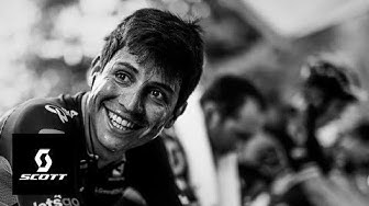 Behind the Smile - The Esteban Chaves Documentary