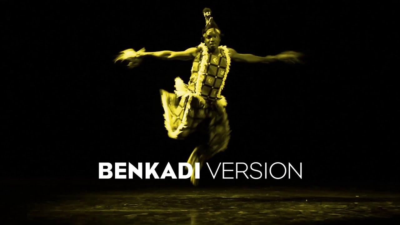 Clip (Exclu) : Les Frères Jackfruit & Burkina Azza - Benkadi Version (ft. Adama Tibiri)