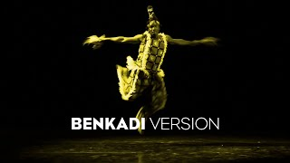 Benkadi Version (feat. Burkina Azza & Adama Tibiri) / CLIP OFFICIEL