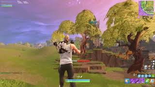 Pacdaddy fortnite aim test with Logitech G203 Prodigy