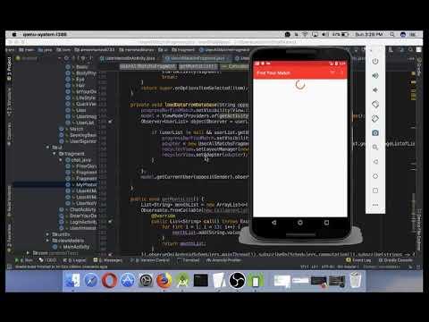 Macbook Pro 2014 SSD Android Studio Performance