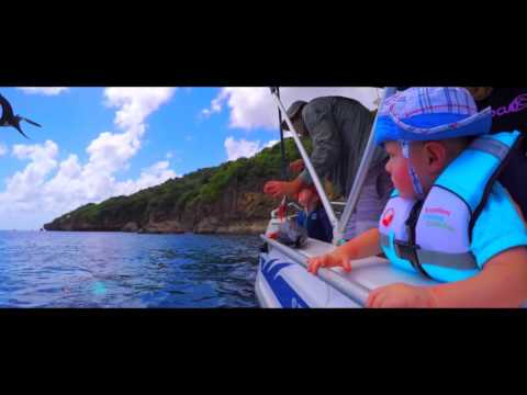 Travel Guide Christmas Island, Australia - Christmas Island - Explore the Ocean