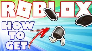 [BONUS ITEM] How To Get the Boar Disguise in Roblox - Bonus Catalog Item for Robux Card Purchase